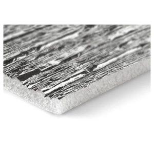 Espuma Polietileno con Aluminio